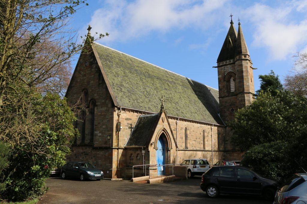St Cyprian's Church